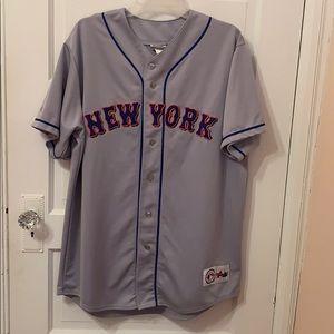 Roberto Alomar Mets Jersey size XL